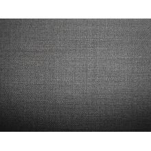 Tissu en sergé de polyester en laine