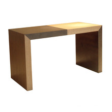 Modern Wood Hotel Table Hotel Muebles