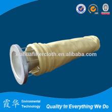 Saco de filtro de pó de fibra p84 para plantas
