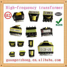 Transformador ee16 de alta calidad