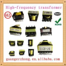 Transformateur ee16 de haute qualité