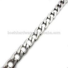 Most Popular Great Quality Metal Stainless Steel Chain For Men