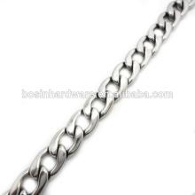 Самая популярная высококачественная металлическая цепь из нержавеющей стали для мужчин