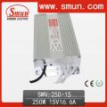 Waterproof Electronic LED Driver (SMV-250)