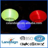 cixi landsign with CE and ROHS certificate XLTD--204 lattern hanging light