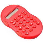 Kleurrijke Draagbare Calculator Met Purse Size