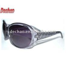 Дизайн моды мужчин Классические солнцезащитные очки для украшения,