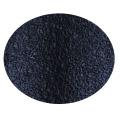 10 Gauge Black Tc Strickhandschuhe mit schwarzem Crinkle Latex Palm Coated