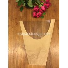 Biodegradable Food Packaging Bag