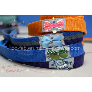 Feito em China Leash de cão de cânhamo Eco-Friendly