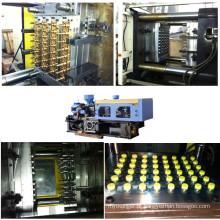 Máquina de moldagem por injeção PET Preform 208ton (LSF208)