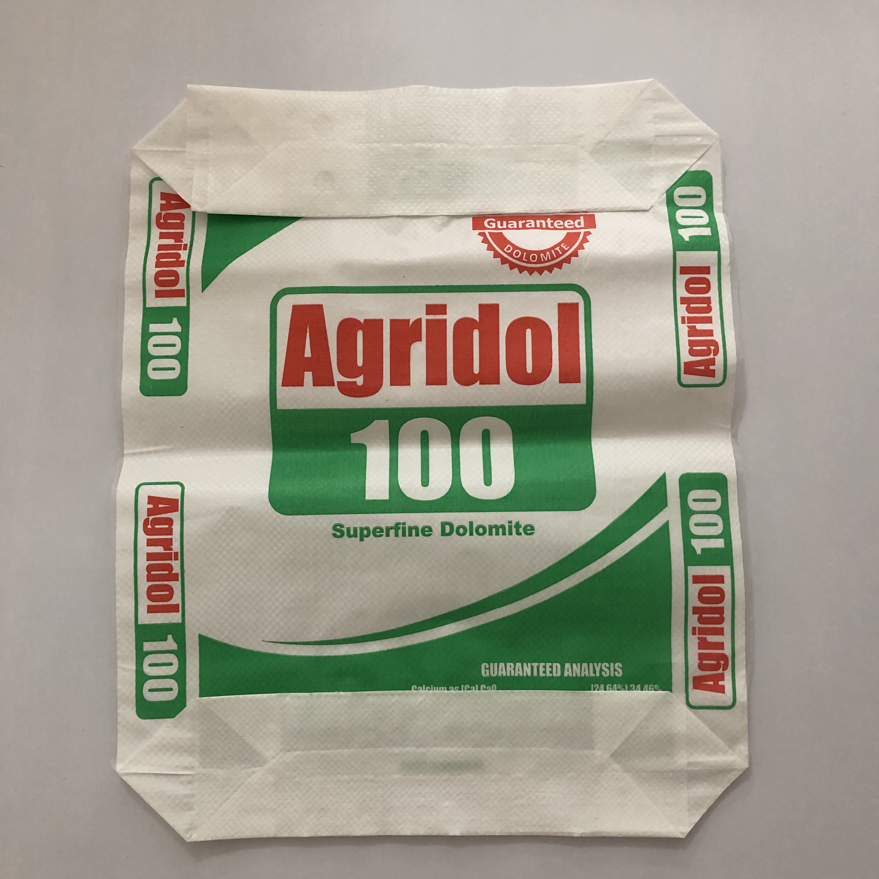 bag for agriculture