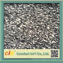 Auto 2015 impression tissu/tricot impression