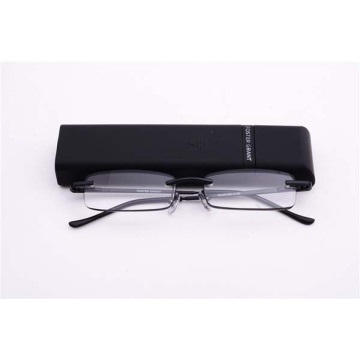 forest grant reading glasses with case(JL115)