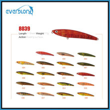 2/3.5g Floating/Sinking Type Fishing Lure Fishing Tackle