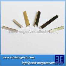 Tiny triangle strip NdFeB Magnet