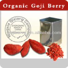 2016 New Crop, Dried Organic Goji Berries