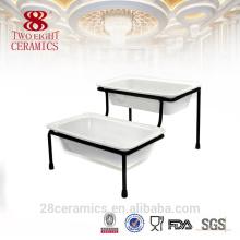 Аксессуар для точной керамической глины, сервировочные поддоны