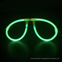 Glow Plastic Glasses