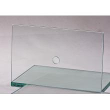Edge Polished Window Door Heat Strengthened Glass