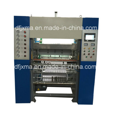 ATM Paper Roll and Fax Thermal Paper Roll Slitting Machine Dongfang