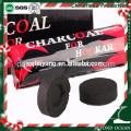 Los mejores productos de tabletas al sabor de carbón Fakher