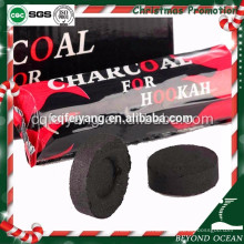 Al Fakher Shisha Kohle 100% natürliche Kohle