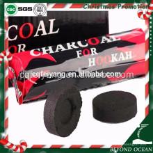 Al fakher carbón de cachimba carbón de leña 100% natural