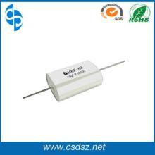 Axial Capacitor CSD-MKP-HA Snubber capacitor