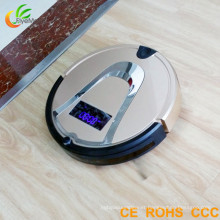 Quality Cleaner Practice Auto-Mop Robot Vacuum Cleaner