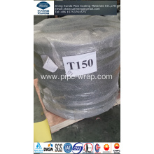 Cold Applied Tape Coating System for Corrosion Protection of Water Pipelines