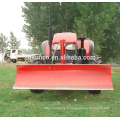 Lame de bulldozer de 2300mm de large pour tracteur zoomlion