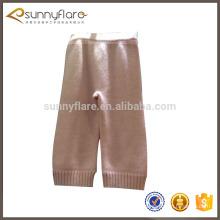 Los niños de punto de cachemira pantalones