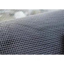 Bwg15-30 # Galvanized Square Woven Wire Mesh with Iron Wire