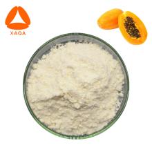 Enzima de mamão papaína Extrato de mamão enzimas digestivas de papaína