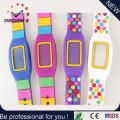 Nouvelle montre de montre-bracelet de silicone de style de montre pour la promotion (DC-0469)