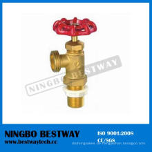 "Ningbo Bestway 1/2 ""männlich Kesselablassventil (BW-S24)"