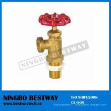 "Ningbo Bestway 1/2 ""soupape de vidange de la chaudière mâle (BW-S24)"