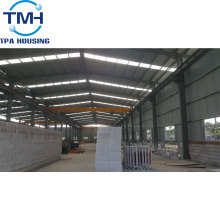 Professional Workshop Workbench Steel Structure