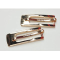 Golden Metal Pin Buckle 11mm