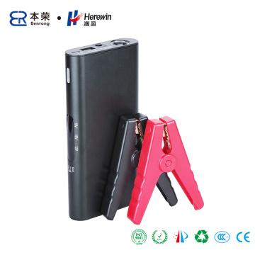 10000mAh Power Battery Metal Case Model Multi-Function Mini Jump Starter
