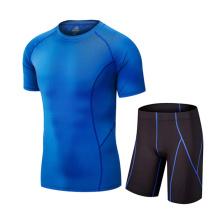 Мужская спортивная рубашка Gym