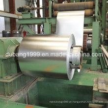 PPGI com várias cores e alta qualidade da fábrica