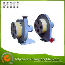 Série de DWT Monopole ventilador centrífugo