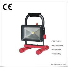 Lumière d'urgence, lampe portable, éclairage, LED, vente chaude