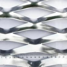 4x8 sheet expanded aluminum mesh