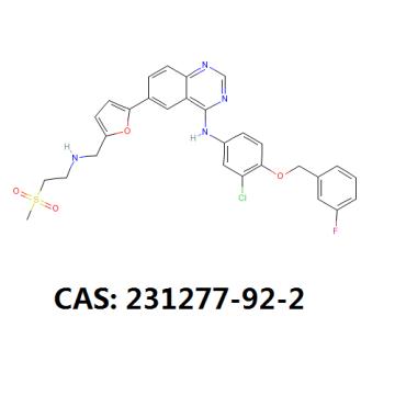 Lapatinib API Lapatinib Intermedicate cas 231277-92-2