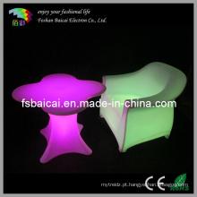 Mobília iluminada (BCR-516T, BCR-161S)
