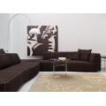 Modern Furniture B&B Italia Bend Sofa Replica