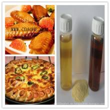 Fermentiertes Sojasaucepulver (Hvp)